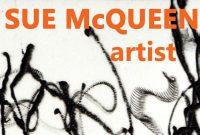 Sue McQueen Logo